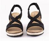 Shepherd slipper Mary Black_
