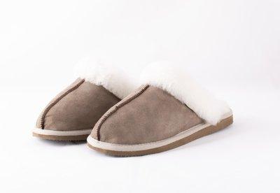 Shepherd pantoffels Jessica Stone