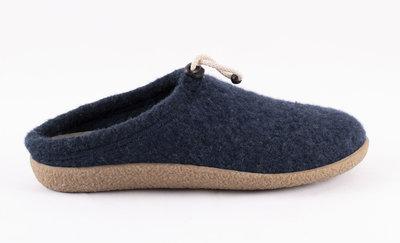 Shepherd slipper Patrik Navy
