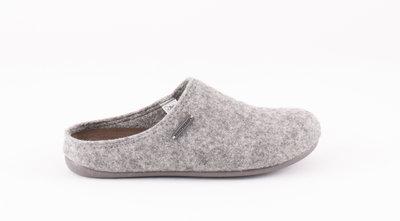 Shepherd slipper Cilla Grey